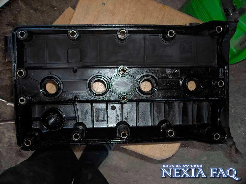 daewoo nexia инструкция по эксплуатации 8-ми клапанная 2007г.в